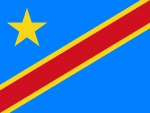 Ferry schedules of Democratic Republic of Congo